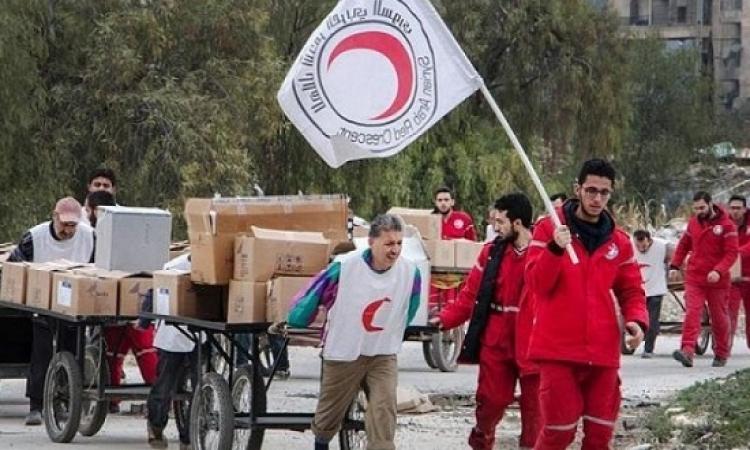 غموض حول مصير هدنة سوريا.. وتعثر نقل المساعدات