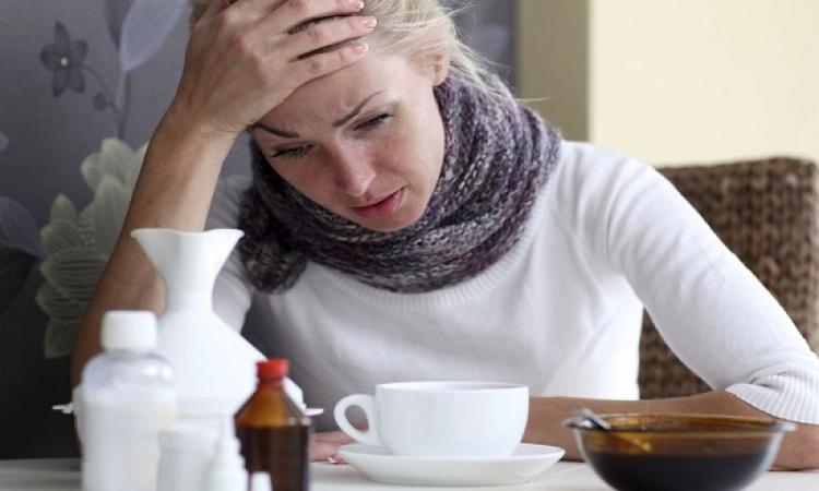 فيتامينات تحميك من اكتئاب ما بين الفصول