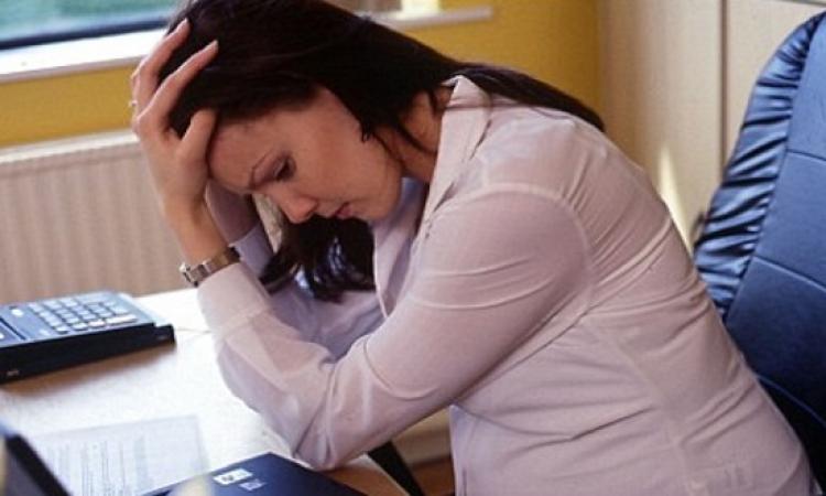 نقص الحديد يعرض المرأة لانخفاض قدرتها على التفكير