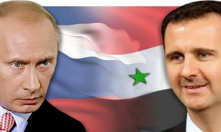 سوريا تفرج عن 169 معتقلا مقابل استرداد 5 جثث جنود روس