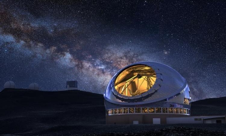 الصين تتأهب لإطلاق أكبر تلسكوب لاسلكى فى العالم