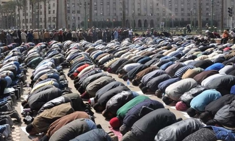 تعرف على مواعيد صلاة عيد اﻷضحى المبارك بمدن ومحافظات الجمهورية