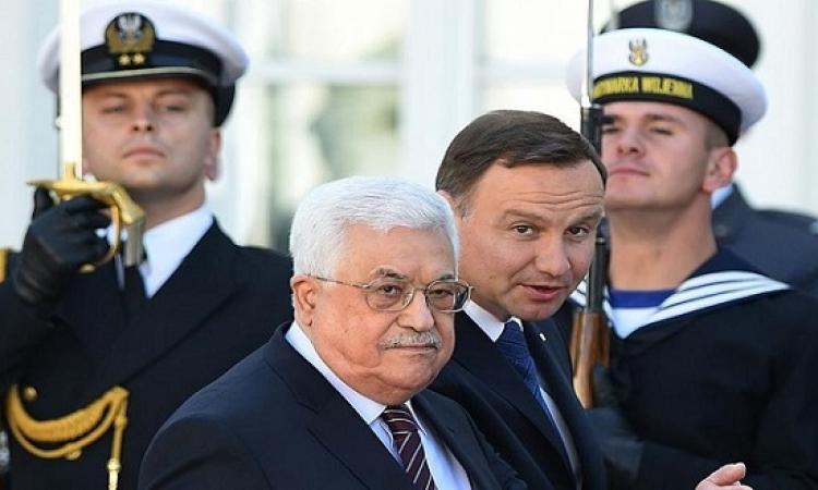 عباس : لا اجتماع مع نتانياهو فى موسكو الجمعة المقبل