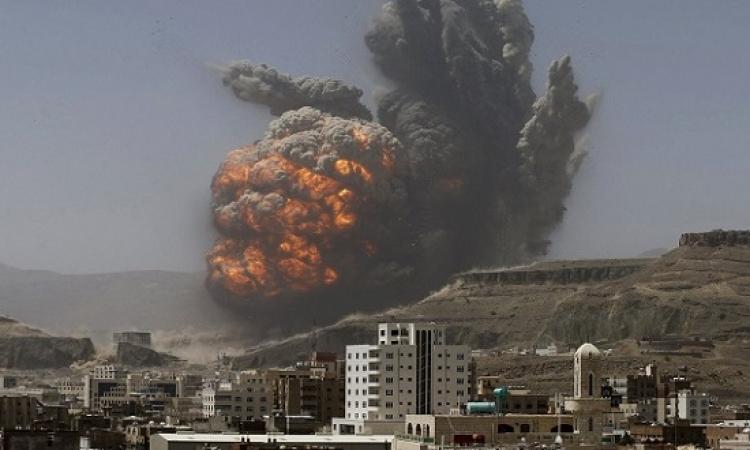 عملية عسكرية كبرى لتحرير صنعاء