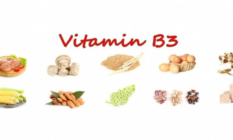 """دراسة: تناول """"فيتامين ب"""" خلال الحمل يقى الطفل من الأكزيما"""