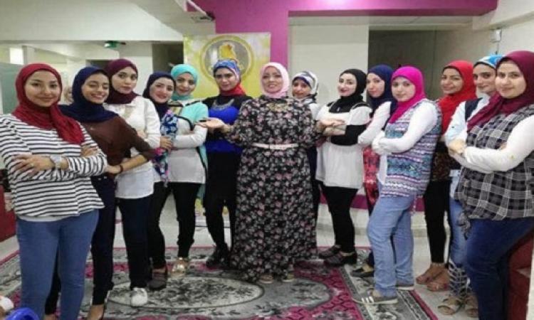 بالصور .. 250 فتاة فى أول مسابقة لملكة جمال الصعيد