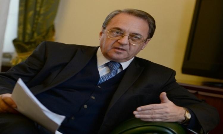 روسيا: نأمل فى استعادة الروابط الجوية مع مصر قبل نهاية 2016