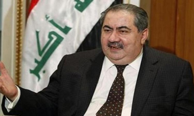 البرلمان العراقى يسحب الثقة من وزير المالية هوشيار زيبارى