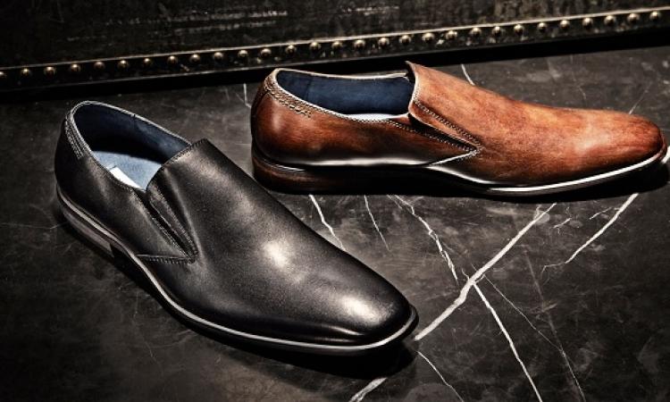 طرق تنظيف الأحذية المختلفة من البقع