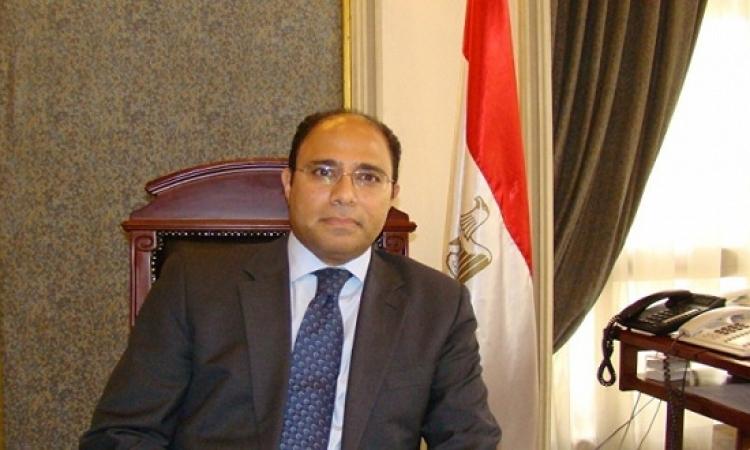 الخارجية المصرية ترد على البيان التحذيرى للسفارة الأمريكية