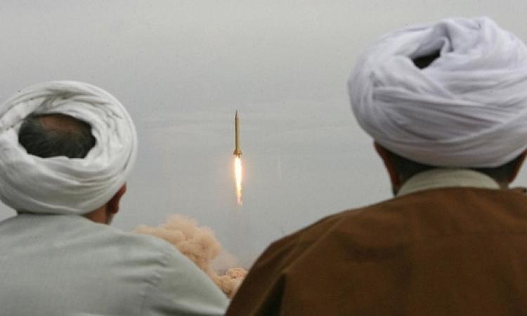 إيران : سنصدر الثورة الاسلامية عسكرياً