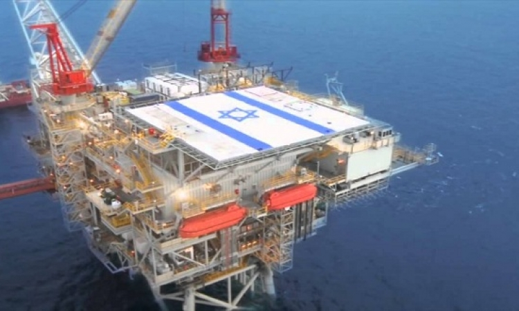 600 مليون دولار توفرها اتفاقية الغاز الأردنية الإسرائيلية