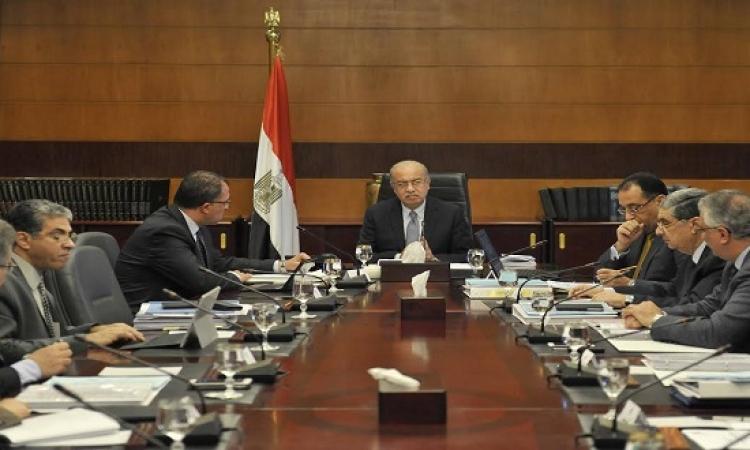 اجتماع للمجموعة الوزارية اليوم برئاسة اسماعيل لبحث ضبط الأسواق