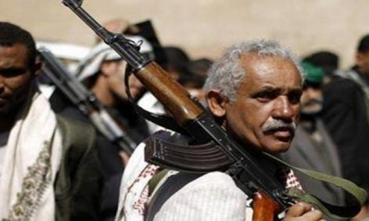 قوات العمليات خاصة لاحتواء اشتباكات مسلحة فى دشنا