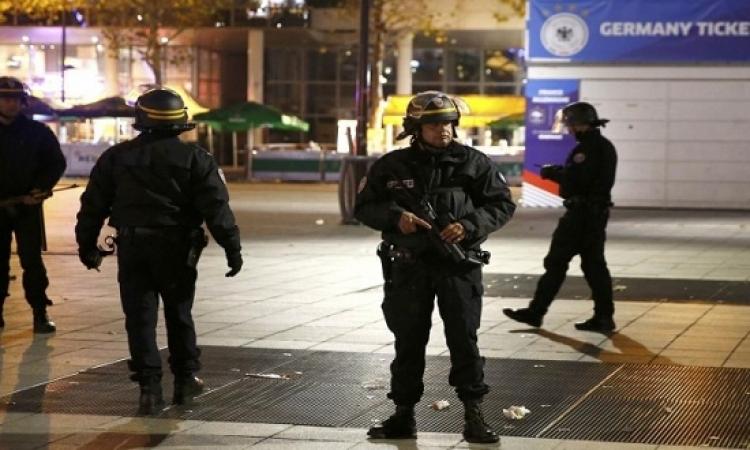 الشرطة الفرنسية: دوافع هجوم ستراسبورج لا تزال غير معروفة