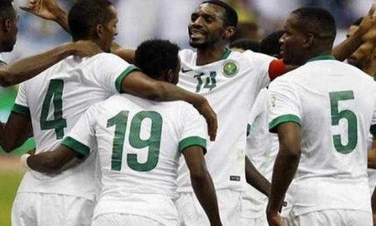 السعودية تفوز على الإمارات وتتصدر مجموعتها بتصفيات المونديال