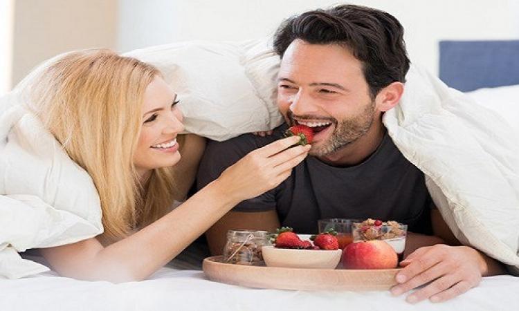 6 خطوات لرومانسية أجمل مع زوجك .. ياريت تتعلمى !!