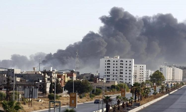 الميليشيات المتطرفة تنقلب على حكومة الوفاق في ليبيا