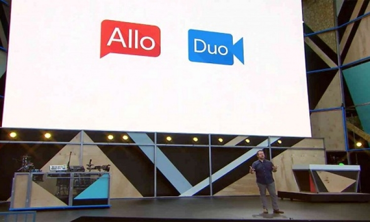 """تعرف على أبرز الاختلافات بين تطبيقى جوجل """"هانج أوت"""" و""""ديو"""""""
