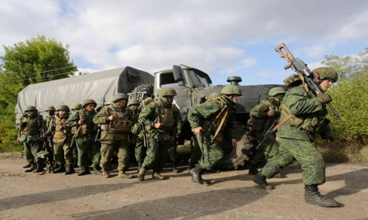 السبت المقبل .. انطلاق تدريب عسكرى مصرى – روسى بالعلمين
