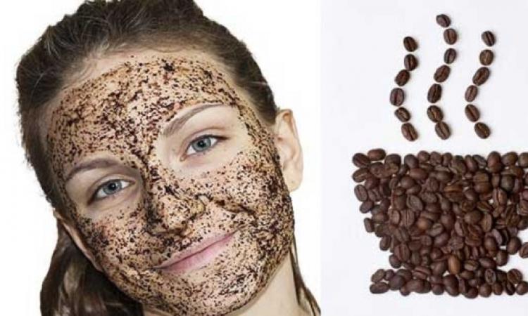 لازم تجربيه.. 10 فوائد فى ماسك القهوة والطين لبشرتك