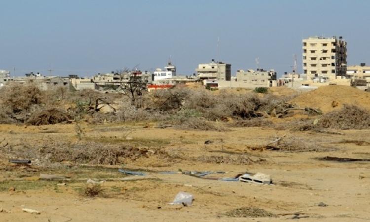 بالفيديو.. مليار و400 مليون جنيه لمشروعات تنمية سيناء