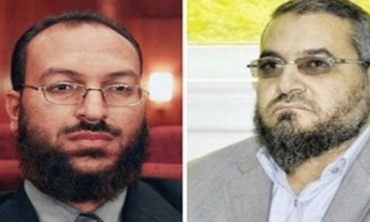 الجنايات تلغى قرار إخلاء سبيل علاء أبو النصر وصفوت عبد الغنى