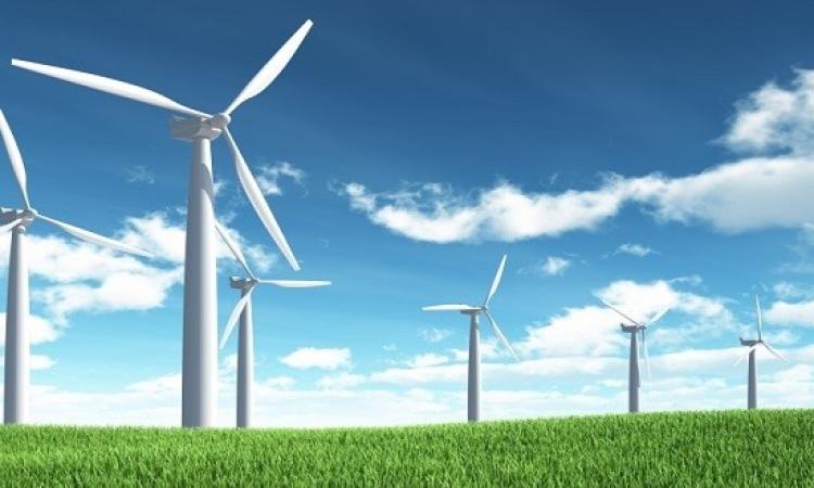 مصر توقع عقود لمحطة جديدة لإنتاج الكهرباء من الرياح بتكلفة 650 مليون دولار