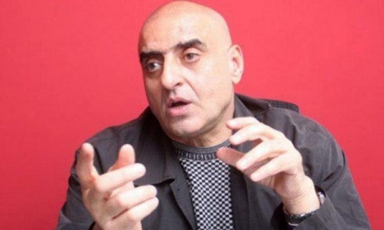بالفيديو .. مجاهد يهاجم مبادرة الشعب يأمر : عمرو عايز يولع البلد !!