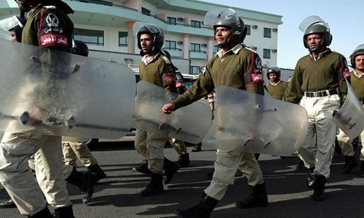 مصرع أمين شرطة إثر قيام مجند بإطلاق النار عليه بسبب مشادة كلامية
