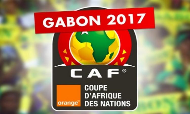 مواعيد مباريات مصر بكأس الأمم الأفريقية 2017 بالجابون