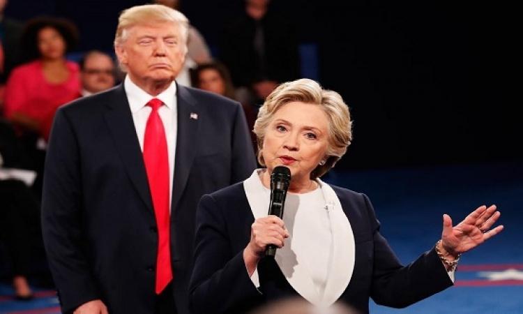 المناظرة الثانية .. نقاشات لاذعة وختام غير متوقع