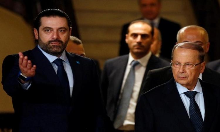 بعد أربع جولات من التصويت .. ميشيل عون رئيساً للبنان بـ 83 صوتاً
