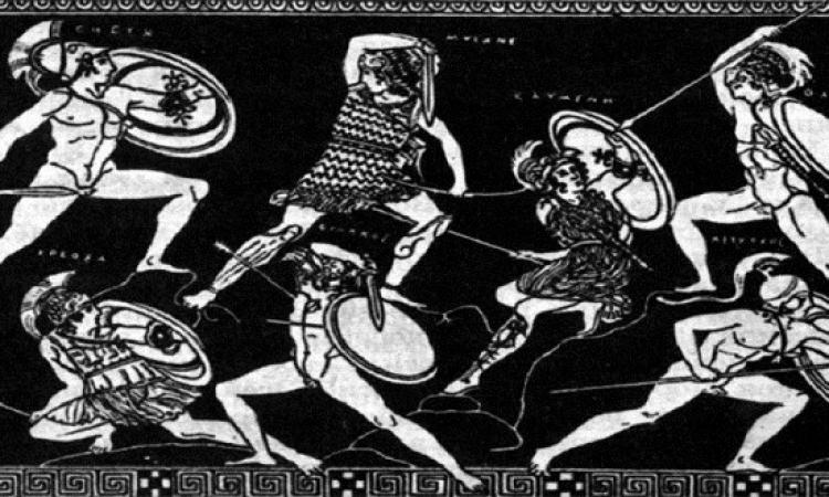 علماء أسبان يفسرون نزعة الإنسان إلى العنف