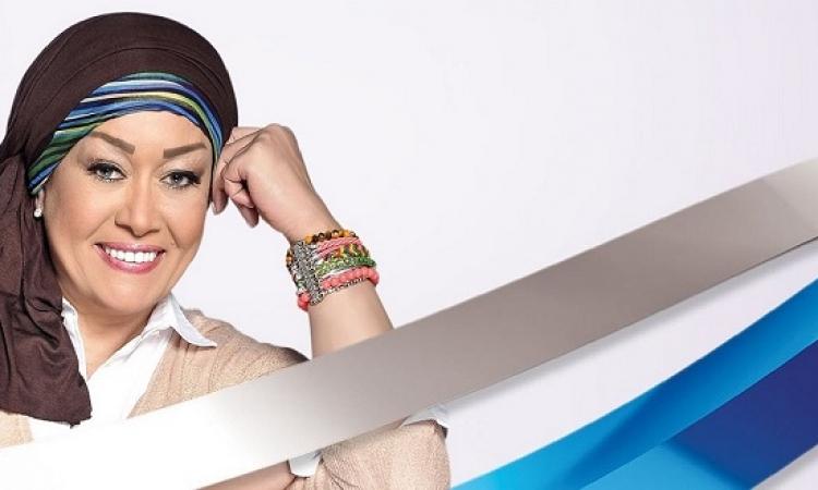 بالفيديو .. هالة فاخر لمنتقدى خلعها الحجاب : خليكم فى حالكم !!