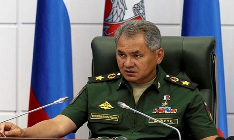 روسيا تعلن وقف قصف المسلحين فى حلب قبيل هدنة الخميس