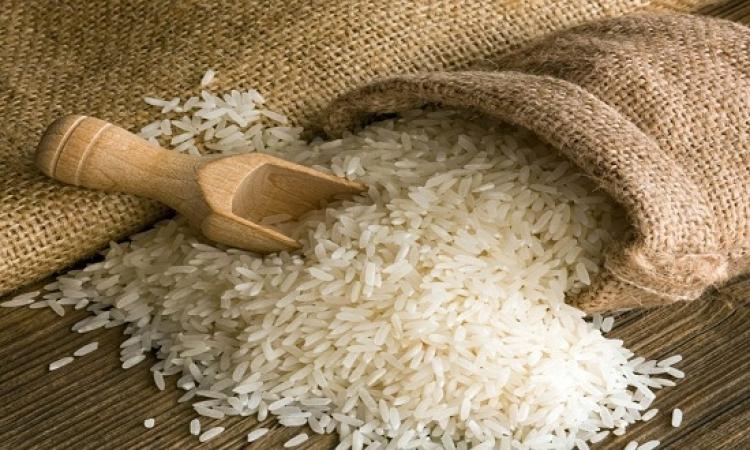 هل يقل وزن الأرز المصرى فى سلة غذاء المصريين؟