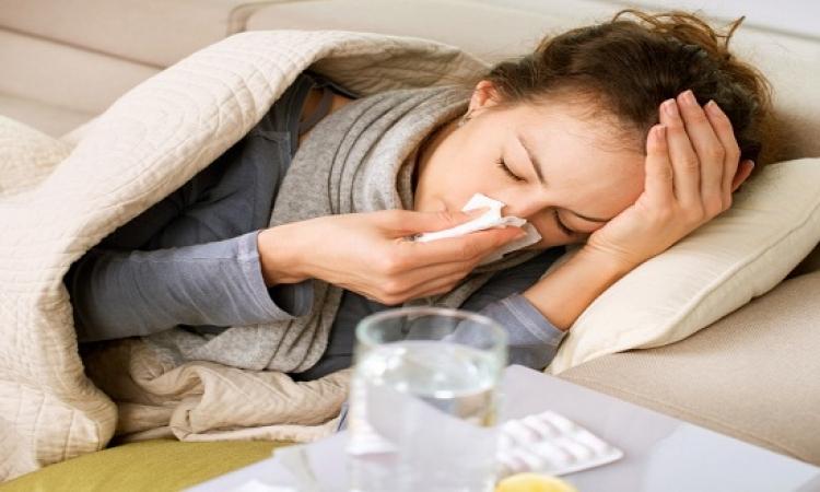 7 نصائح للوقاية من البرد والأنفلونزا.. تعرف عليها