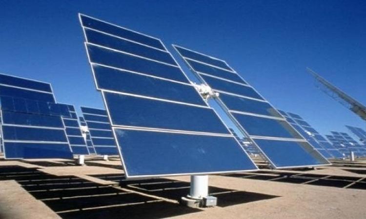 الطاقة المتجددة تعتزم تنفيذ محطة بقدرة 5 ميجاوات بالزعفرانة