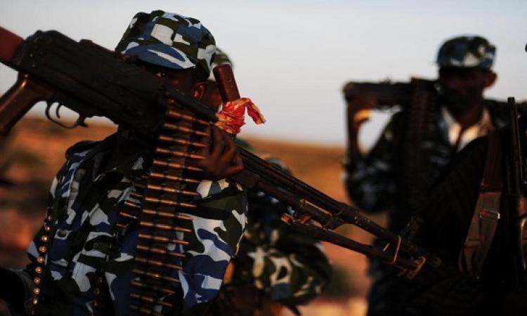 اشتباكات توقع عشرات القتلى فى جالكايو الصومالية
