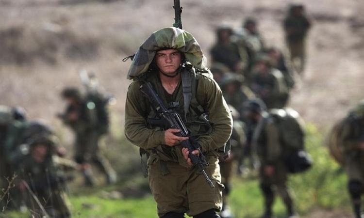 الجيش الإسرائيلى يقتل مسلحين من داعش قرب الجولان