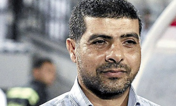 رسميًا .. طارق العشرى مديرًا فنيًا لإنبى