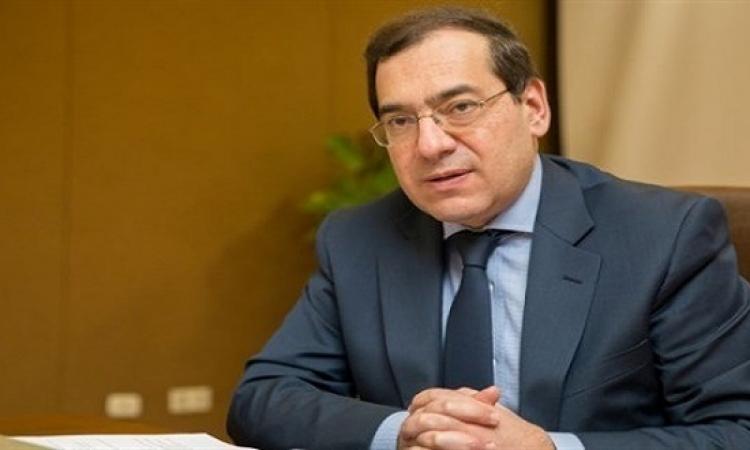 البترول تسعى لتوقيع اتفاق مع قبرص لربط حقل أفروديت للغاز بمصر