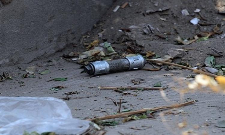 أنفجار عبوة ناسفة في قسم مرور القاهرة الجديدة دون حدوث إصابات