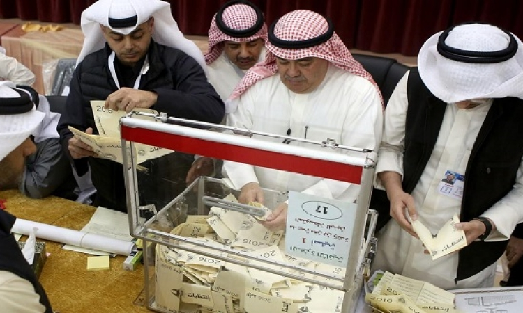 انتخابات الكويت : عودة المعارضة والاطاحة بنواب المجلس السابق
