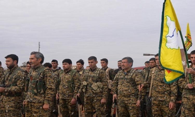 """انطلاق عملية """"غضب الفرات"""" لتحرير الرقة السورية من داعش"""