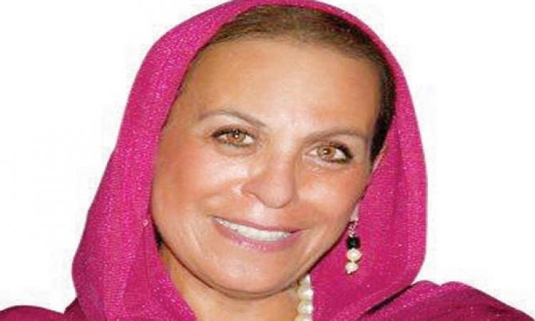 اعتقال المشتبه بقتل رئيسة بنك أبو ظبى الإسلامى بمصر
