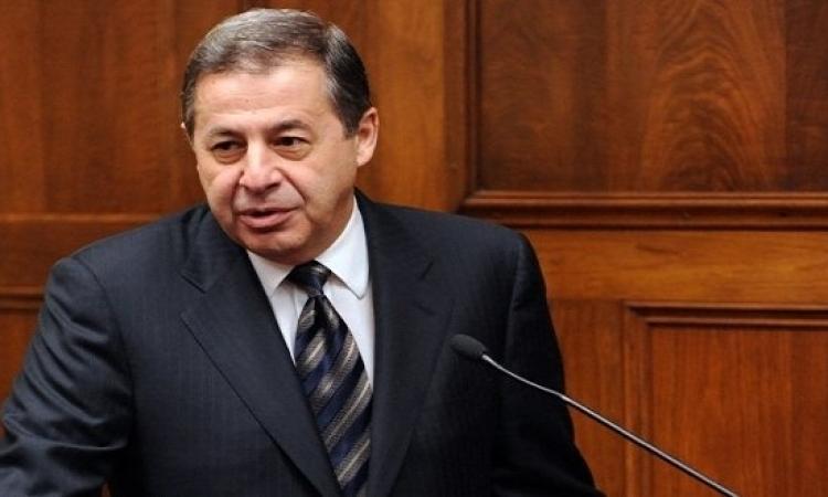 لجنة استرداد الاموال تتصالح مع رشيد بعد التأكد من براءته