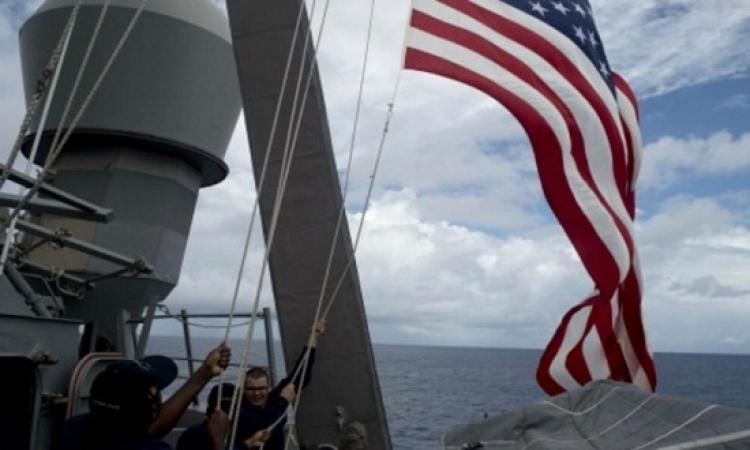 فضيحة البحرية الأمريكية .. رشاوى وسهرات جنسية مقابل أسرار عسكرية