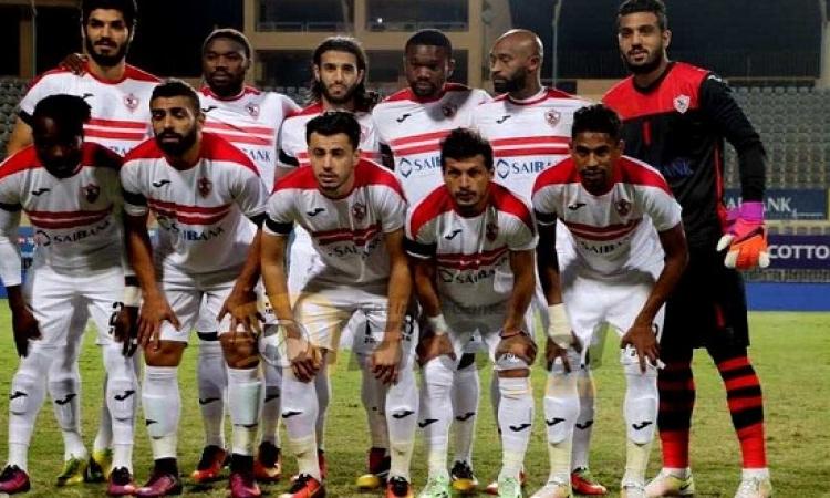 الزمالك يخسر أمام رينجرز 2/1 ويتأهل لدور الـ16 بدورى أبطال أفريقيا